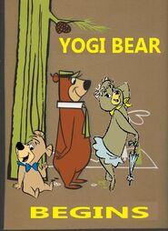 Yogi Bear Begins 2016 Poster 10