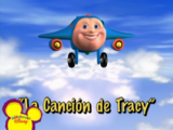 Jay Jay the Jet Plane (Spain Spanish Dub)
