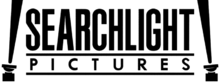Searchight Pictures logo (inverted)