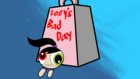 Zoey's Bad Day title card