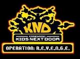 Codename: Kids Next Door Operation: REVENGE (2023 Film)