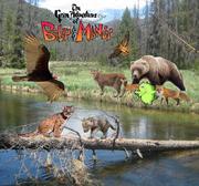 North American Animal GAOBAM Poster
