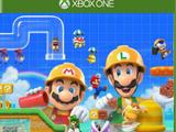 Super Mario Maker 2 (Xbox One port)