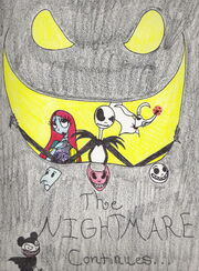 Oogie s revenge cover by sonicshadowlover13-d49owl8