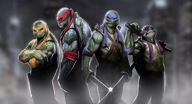 Tortues-Ninja