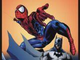 Batman/Spider-Man: World's Finest