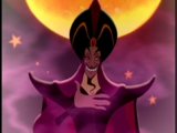 Jafar (House of Villains)