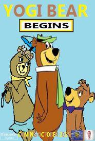 Yogi Bear Begins 2016 Poster 5