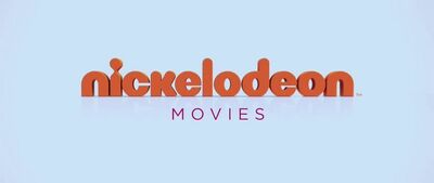 Nickelodeon Movies 2010 logo