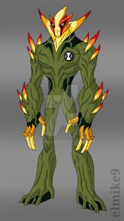 Swampfire os style by elmike9-db4dbz7