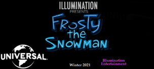 Frosty the snowman-1
