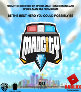 Mad City- Official Poster