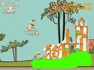 Angry Birds The Loud House Screenshot 2