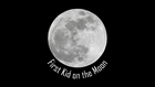 First Kid on the Moon title card