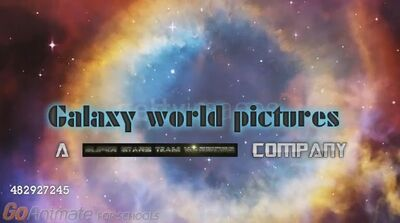 Galaxy World Pictures Logo