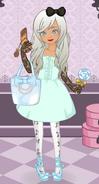 Lolita Sweetheart Cyro