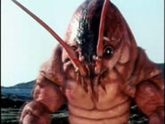 MMPRS1 Classixx - Commander Crayfish