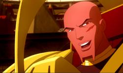 Red King planet hulk