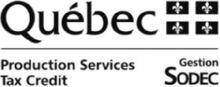 Quebec Production Services Tax Credit logo