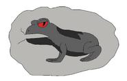 The Fog Frog