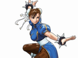 Chun-Li (Super Smash Bros. Ultimate DLC Fighter)