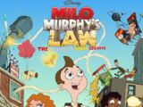 Milo Murphy's Law: The Complete First Season