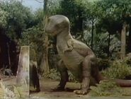 Land of the Lost (1974) - Grumpy and a Pylon