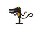 Zard the Lizard