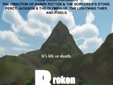 Broken Bones (film)