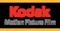 Kodak logo (2007-present)