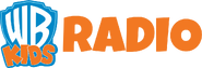WB Kids Radio logo