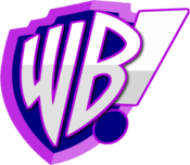WB Kids logo Redesign (Sheild only)