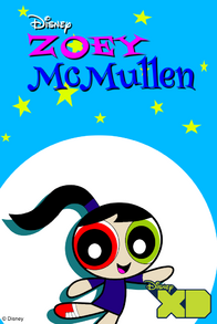 Zoey McMullen poster
