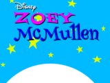 List of Zoey McMullen episodes