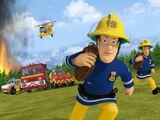 New Fireman Sam