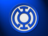 Blue Lantern Corps (Justice League/Teen Titans)