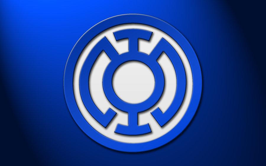 Blue Lantern Corps Justice League/Teen Titans   Idea ...
