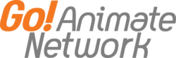 Go!Animate Network logo