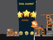 Angry Birds The Loud House Screenshot 6