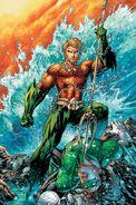 Aquaman (DC Textless)