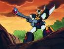 AwakenVictoryLeo Victory Leo raging cannon