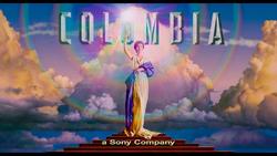Columbia Pictures (2014-present) Logo