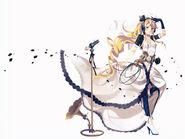 Illu ecapsule Vocaloid SweetAnn