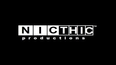 NicThic Productions Logo