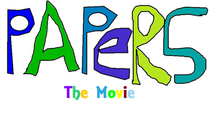Papers The Movie (Dreamworks Film 2019) | Idea Wiki | FANDOM