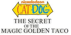 CatDog TV Movie logo