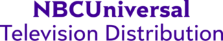 NBCUniversal Television Distribution logo