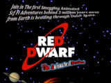 Red Dwarf: The Animated Series