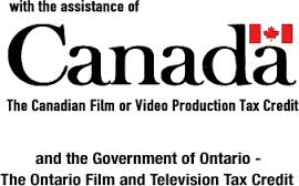 The Canadian Film or Video Production Tax Credit