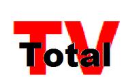 Total TV logo 2012-2014